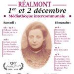 Louisa Paulin 130ème anniversaire (c) Éditions Vent Terral