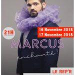 Marcus -