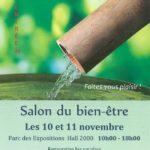 Salon du bien-être de Castres. (c) Association
