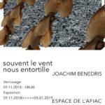 Souvent le vent nous entortille - J. Benedris (c) AFIAC