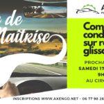Stage prévention routière-Réflexes au volant (c) Sarl Axengo