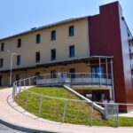 Visite de la Maison des Services d'Alban (c) Espace Info Energie du Tarn