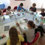 Atelier Jeune public (c) Service Patrimoine