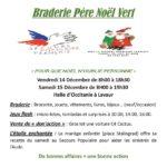 Braderie Père Noël Vert Lavaur (c) Secours Populaire Lavaur