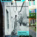 Cordes à travers le 20ème siècle. (c) Mairie de Cordes sur ciel