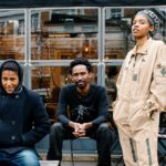 Expéka trio, gwoka rap (c) INU Champollion - Le Retour du Jeudi