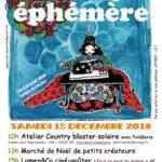 La Fabrique Éphémère - 4e édition (c) Associations LA BOBINE et LE GALETAS