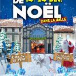 Marché de Noël (c) Ville de Mazamet