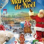 Marché de Noël de Castres (c) Ville de Castres, CASTRES (81100)