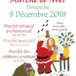 Marché de Noël de Monestiés (c) Mairie de Monestiés