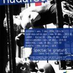 Nadalet 2018 (c) Chergui Théâtre, FIAC (81500)