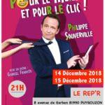 Philippe Souverville -