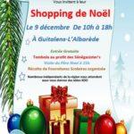 Shopping de Noël (c) L'association Passion du VDI