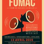 FOMAC 2019