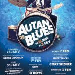 Festival Autan de Blues 2019