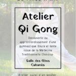 Atelier Qi Gong (c) Papyrus