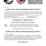 Ciné-philo (c) Les Mécanos De La Solidarité