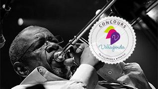 Concours Fred Wesley / Lo Bolegason