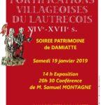 Journée Patrimoine (c) Mairie de Damiatte