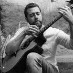 Justin Saint-pierre, Concert de Guitare (c) Le Pin des Arts