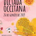 La 22ème édition de la Dictada Occitana (c) Centre Occitan del País Castrés