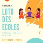 Loto des écoles Guitalens-L'Albarède-Serviès (c) APEL écoles publiques de Guitalens-L'Albarède