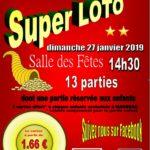 Loto du Comité des fêtes de Marssac-sur-Tarn (c) guilhem jean
