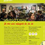 Margo Chou
