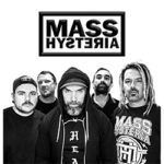 Mass Hysteria + Feed The Cat (c) lo bolegason