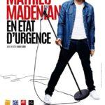Mathieu Madenian - En état d'urgence (c) DR