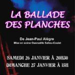 Pièce de Théâtre (c) Comité du quartier Madeleine Pont-Vieux