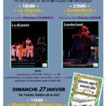 Week-end théâtre (c) MJC de Saïx