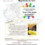 2nd Etats généraux des Migrations du Tarn (c) associations de soutien aux migrants, Cinecra