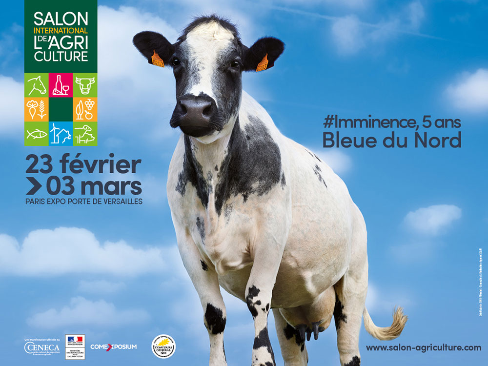Salon International de l'Agriculture 2019