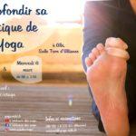 Approndir sa pratique du Yoga (c) L'alchimie des corps