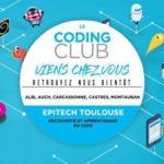 Coding Club @Castres (c)