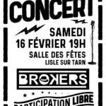 Concert Brokers (c)