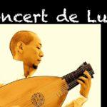 Concert de Luths France Japon (c) Maison Yoma
