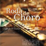 Concert Roda de Choro, Musique Brésilienne (c) Les Ateliers