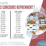 Concours de belote (c) Les copains de Cuq