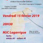 Love Letters (c) MJC lagarrigue
