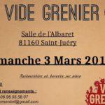Vide grenier (c) L'Evento Événementiel et JE Photography