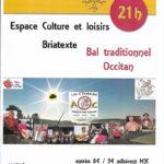 Bal occitan (c) MJC de Graulhet