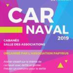 Carnaval de l'association Papyrus (c) Association Papyrus