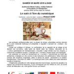 Conference Roland Gori (c) AJET ( association Jaures espace tarn)