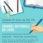 Journée Nationale du Livre (c) Association Papyrus