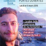 Journées portes ouvertes Compagnons du Devoir (c) Compagnons du Devoir et du Tour de France d'A