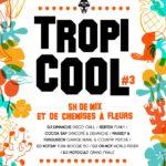 Tropicool #3 (c) Radio Octopus