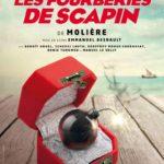 Les Fourberies de Scapin (c) Ville de Castres, CASTRES (81100)