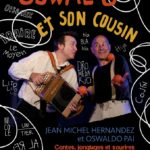 Oswaldo et son cousin (c)
